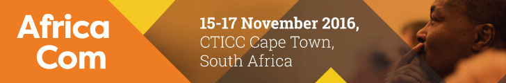 Africa.com 15-17. November 2016, CTICC Cape Town, South Africa