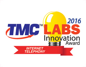 TMC Labs Innovation Award 2016