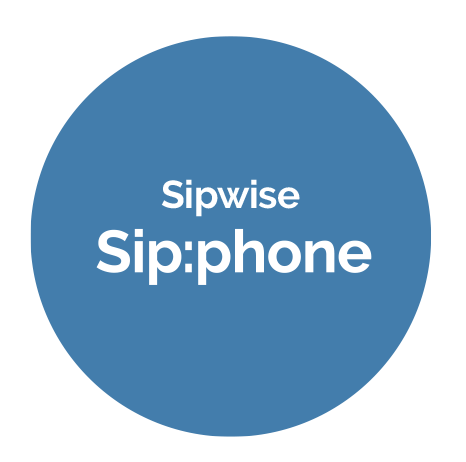 Sipwise Sipphone