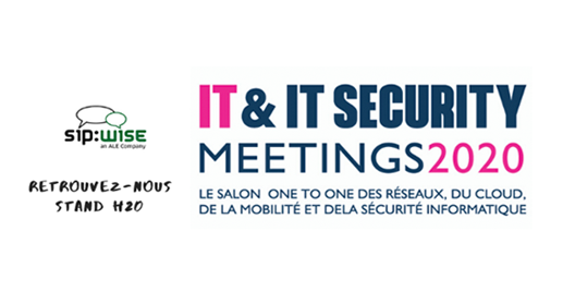 IT & IT Security MEETING