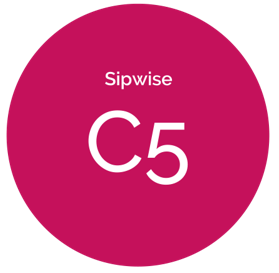 Sipwise C5 Class 5 softswitch