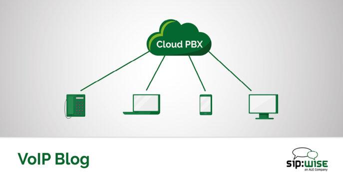 Cloud PBX!